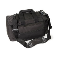 High Quality Water-Repellent Polyester PRO Flight Bag with Functional Compartments