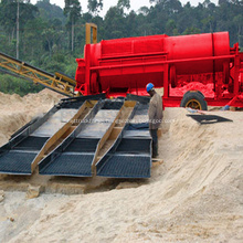 Gold Mining Trommel Gold Mining Equipment For Sale