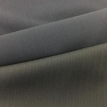 Wool /Poly Blend Worsted Fabric