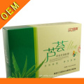 Botanical Beauty Aloe, Detoxify Anti-Inflammatory Detoxification Capsule