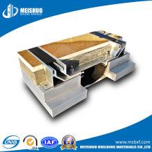 Joint d'expansion en acier résistant aux tremblements de terre pour le plancher