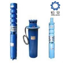 7.5kw, 380v QS petite pompe de puits submersible