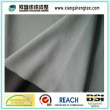 Tecido de poliéster Micro Peach Twill 1/2 (PNP)