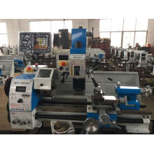 Wmp290V High Quanlity Lathe Machine with Milling Function
