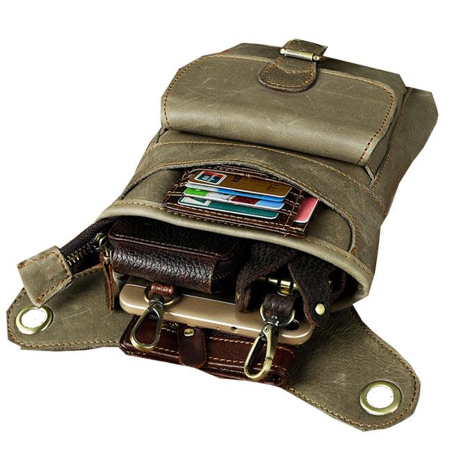 Belt Clip Pouch