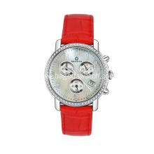 Luxury women quartz wrist watch