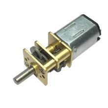 1: relação de redução 1000 6V 10rpm Redutor de engrenagem Motor