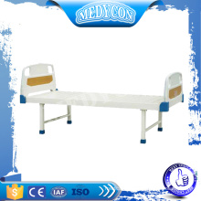 Automatic assembly line custom bulk hospital plane bed flat bed