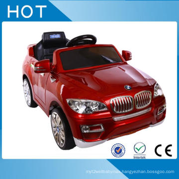 New Model Electric Car Rechargeable Hot Sale Ride on Car