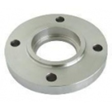 ASME B16.5 KELAS 300 SLIP-ON STEEL PALSU FLANGE