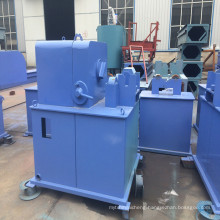 manufacture the FRP horizontal winding molded vessels machine