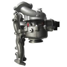 Turbocharger BV43 53039880207 for Audi A3 2.0 Tdi (8P/PA) Engine: Cbbb