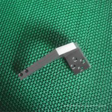 Нержавеющая сталь части машинного оборудования CNC с обслуживанием OEM