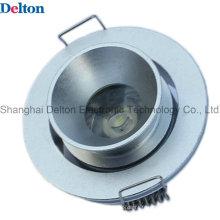 Lampe à armoire à LED réglable flexible 1W (DT-TH-1C)