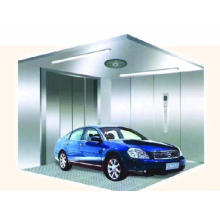3000kg Car Elevator China Supplier