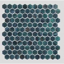 Malachite Green Glass Mosaic For kitchen And Sitting