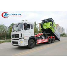 HEISSER VERKAUF Dongfeng 16cbm entfernbarer Müllwagen des Wagens
