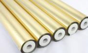 Золото серебро горячего тиснения фольги для бумаги