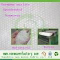 TNT Fabric Spunbond PP No tejido