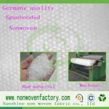 TNT Fabric Spunbond PP Нетканый материал