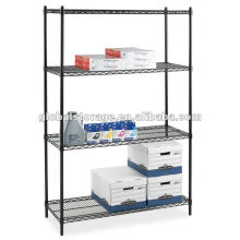 Storage Chrome Wire shelving