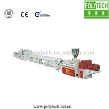 pvc upvc pipe making machine