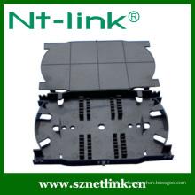 Gute Verwendung Faser-Optik Patch-Panel Faser Spleiß Tablett