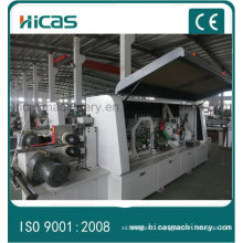 Hcs518d Automatic Edge Banding Machine with Glue Pot