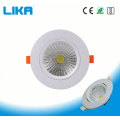 7W High Quality Adjustable Embedded Led Downlight