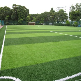 UV Resistance 50 mm Soccer Turf