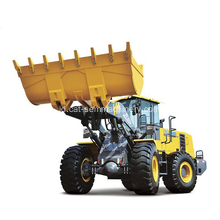 Wheel Loader 5 Ton XCMG ZL50GN