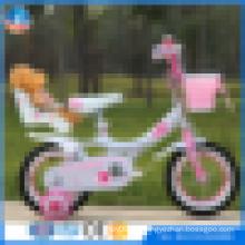2015 Alibaba New Model Günstige Preis Kinder verwendet Four Wheel Bike zum Verkauf