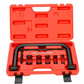 Ventilklammern Feder Kompressor Automotive Repair Tool Set