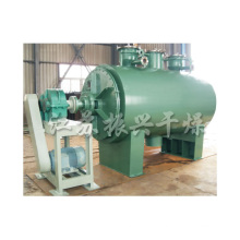 Alkali starch dryer/ vacuum harrow drying machine
