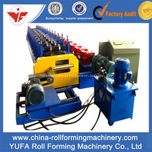 Highway Guardrail Aluminum Profile Sheet Making Machine,Cold Roll Forming Machine