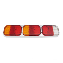 LED trailer lamp,LED tail light,LED Stop / Tail & Indicator Lamp with E-MARK