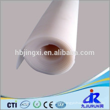 Heat Resistant Rubber Sheet / Silicone Rubber Sheet with 2mm Thickness
