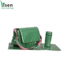 Mamá bolsa para cambiar pañales de bebé (YSDP03-003)