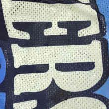 Bannière maille extérieure tissu imprimé