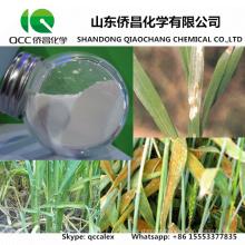 Fungicida / Agroquímica de Alta Eficiência Metconazol 99% TC 60g / l SL Nº CAS: 125116-23-6