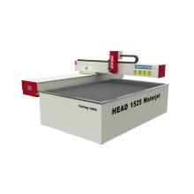 Machine de découpe au jet d'eau