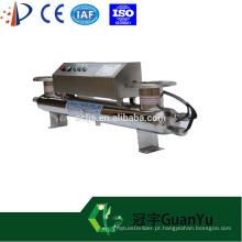 Aço inoxidável Esterilizador UV sistema de filtragem de água filtro de piscina mais vendido