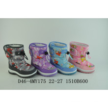 Outdoor Winter Snow Boots 17