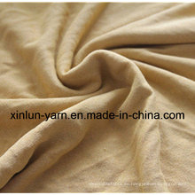 Tela de algodón impresa modificada para requisitos particulares prenda ropa de las ventas de la fábrica de China