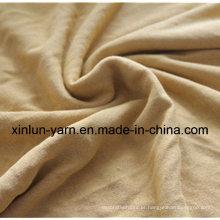 Vestuário de vendas de fábrica de China personalizado impresso tecido de algodão