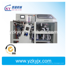 2014 high quality toothbrush tufting line/brush tufting line