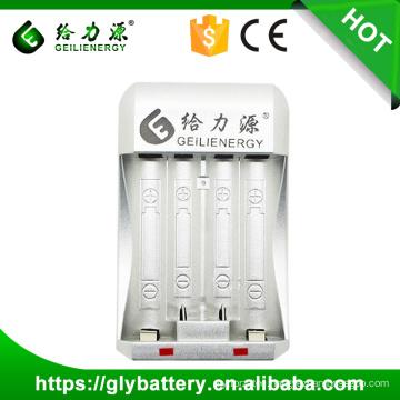 Alibaba China GLE-809 Rechargeable Battery AA AAA Charger