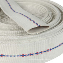 High Quality PVC/PU Lining Canvas Hose