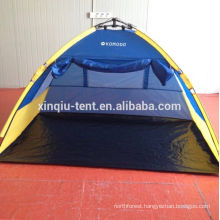 Pop up 2 person beach tent