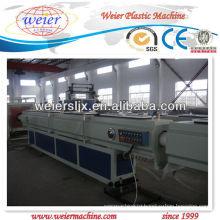 ПНД ПП машина штранг-прессования трубы,производственную линию с диаметром 75мм-250мм